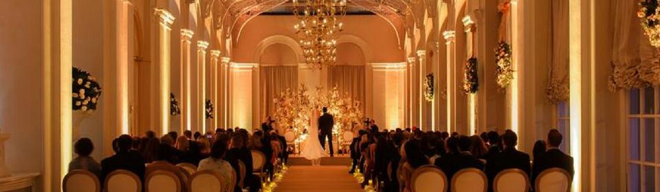 Blenheim Palace Weddings