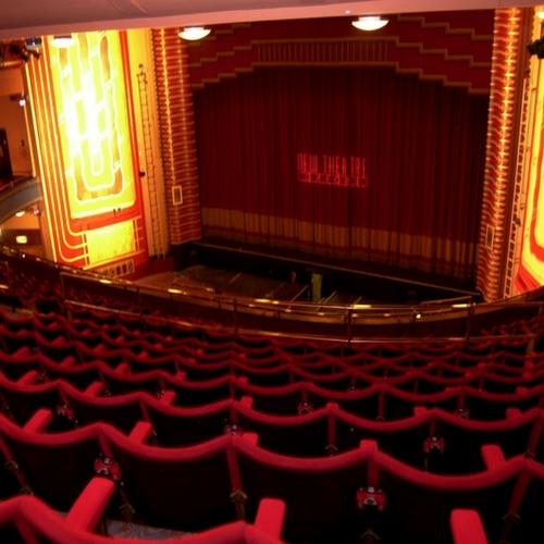 New Theatre Oxford