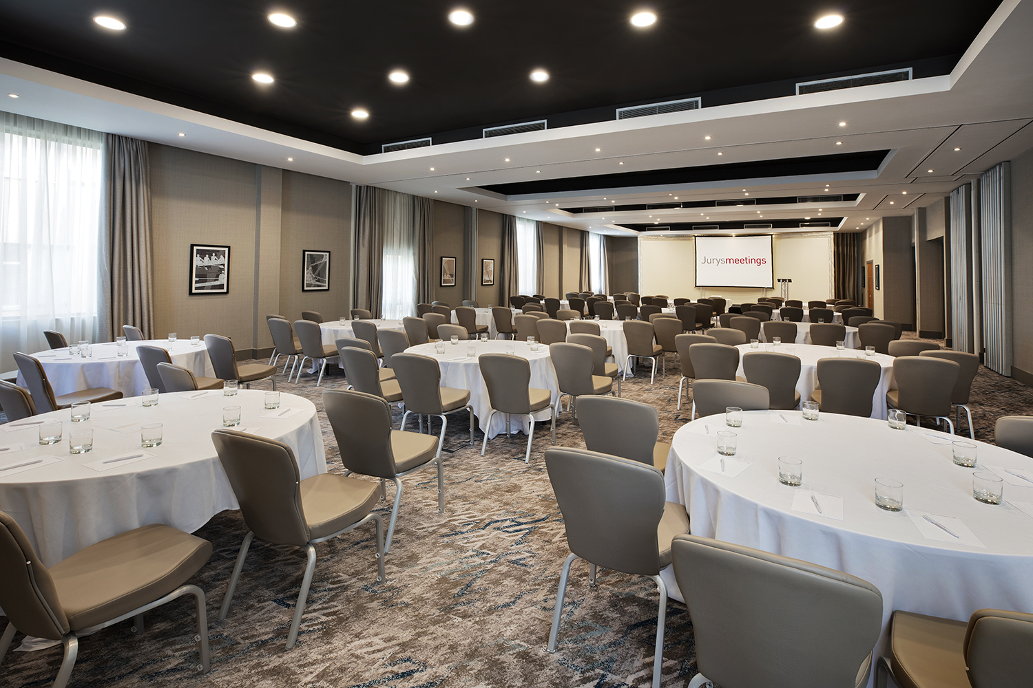 jurys inn oxford hotel and conference venue - experience