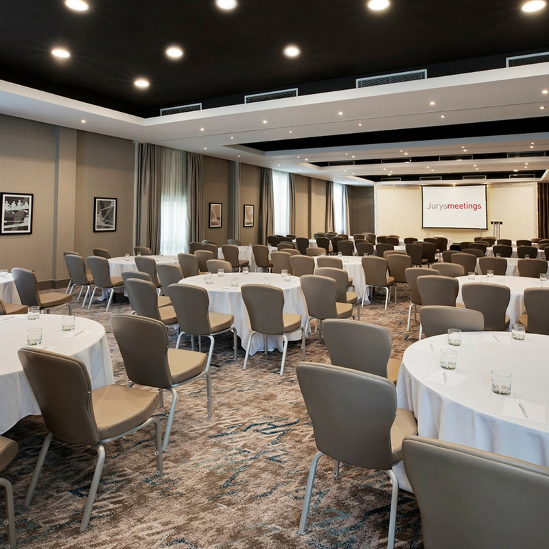 Jurys Inn Oxford Hotel and Conference Venue