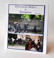 Downton Abbey in Bampton (Book One)