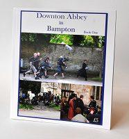 Downton Abbey in Bampton (Book One)