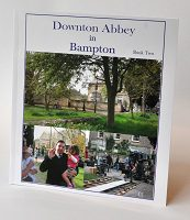 Downton Abbey in Bampton (Book Two)