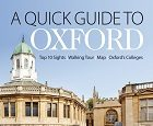 A Quick Guide to Oxford (Printed - in English)
