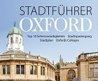 A Quick Guide to Oxford (Printed - in German)