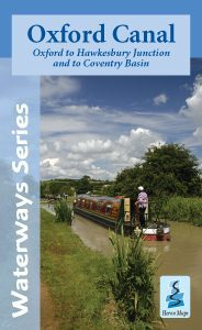 Oxford Canal Map-Guide