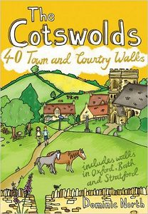 The Cotswolds 40 Town and Country Walks