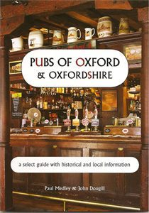 Pubs of Oxford & Oxfordshire
