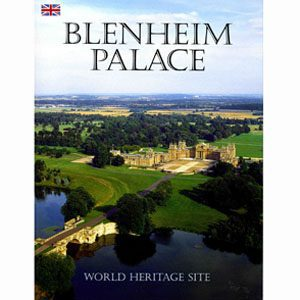 Blenheim Palace Guide book