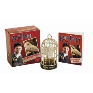 Harry Potter Hedwig Owl Kit and Sticker Kit