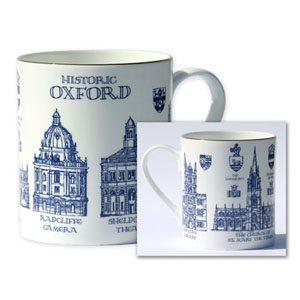 A Heritage Gift - Mug