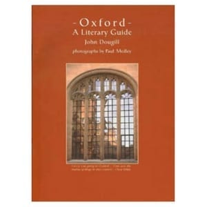 oxford-a-literary-guide