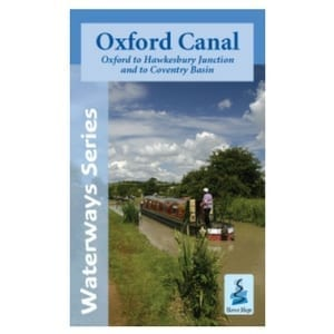 oxford-canal-map-guide