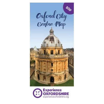 oxford-city-map