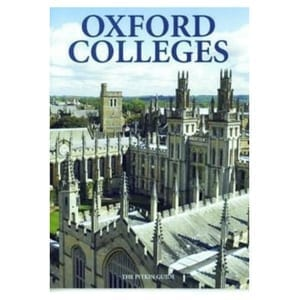 oxford-colleges-pitkin-guide
