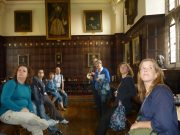 Oxford Official Guided Walking tour2