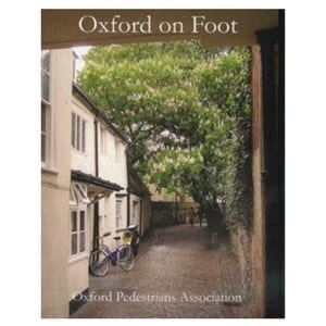 oxford-on-foot