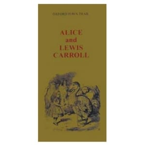town-trail-oxford-alice-lewis-carroll