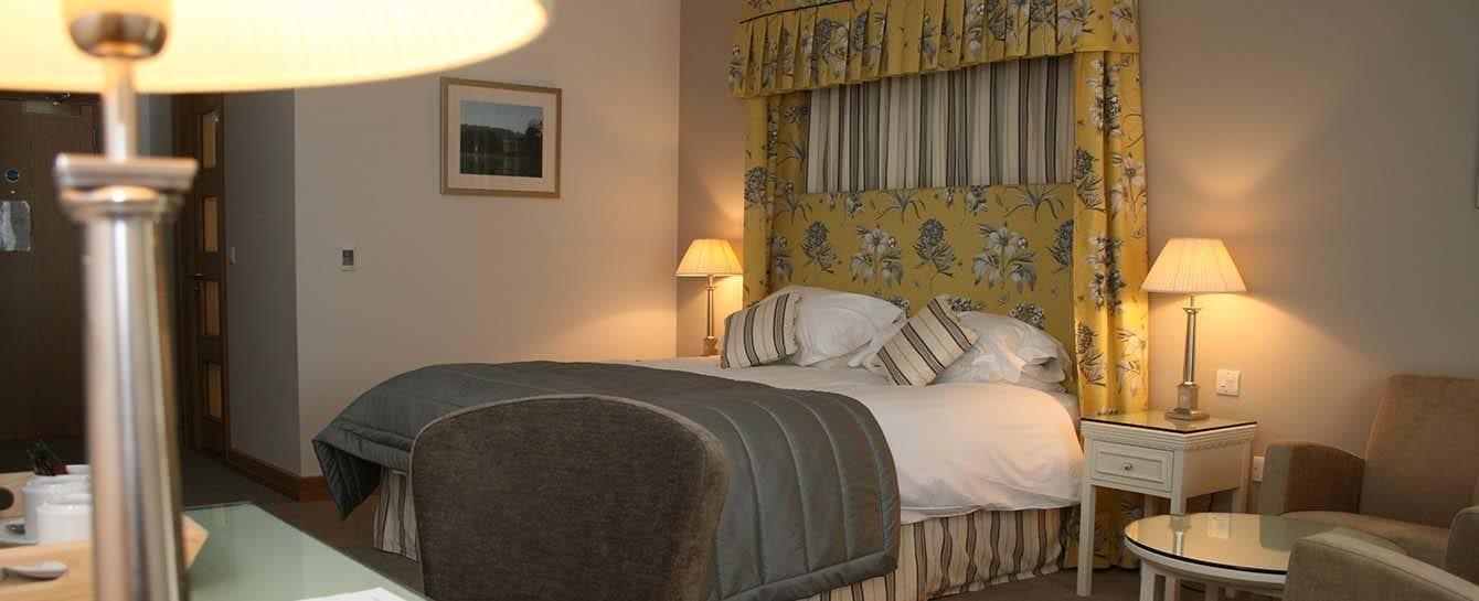 Bicester Hotel-golf-spa