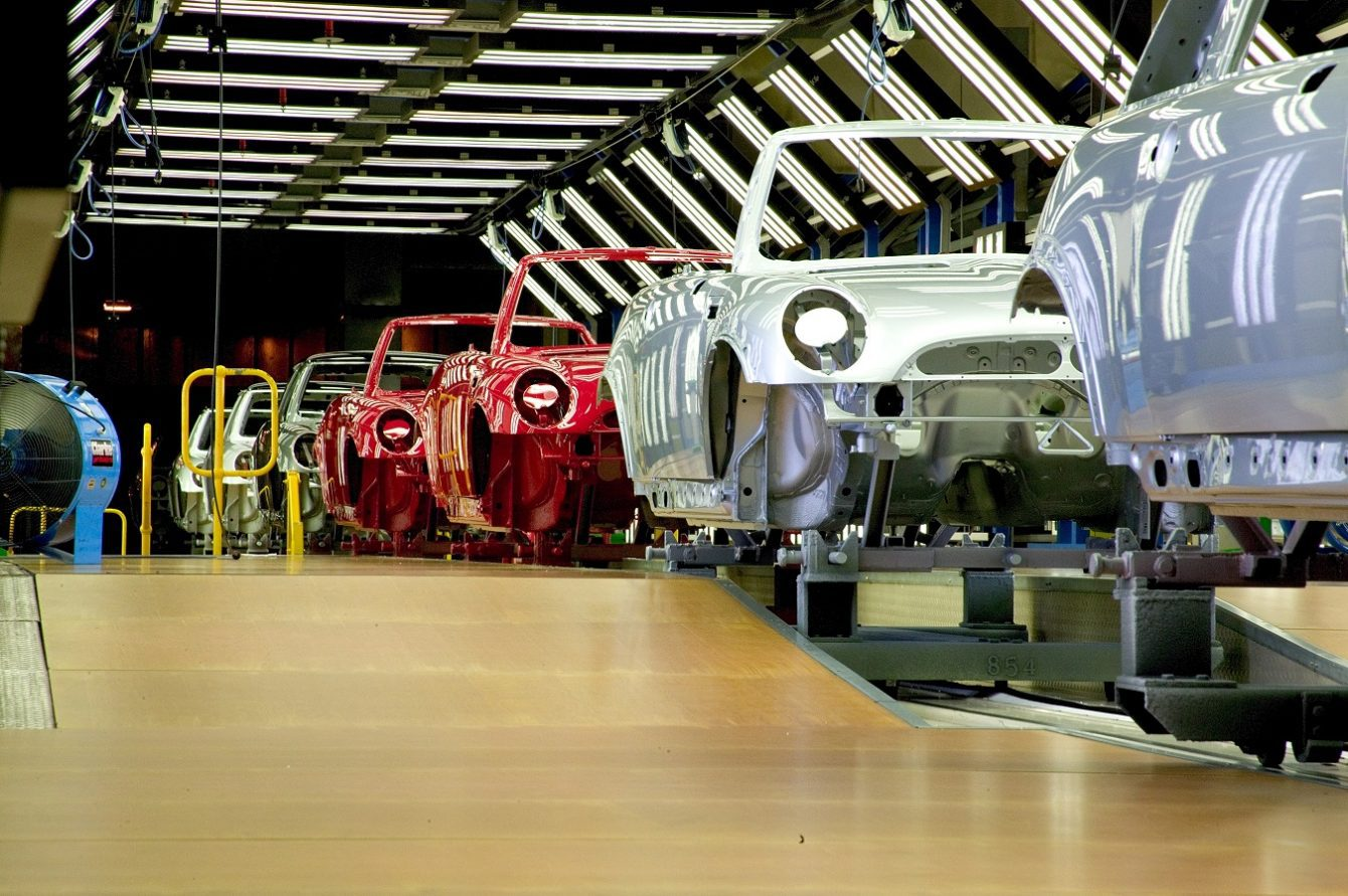 BMW Factory Tour >> Upcoming Events Experience Oxfordshire
