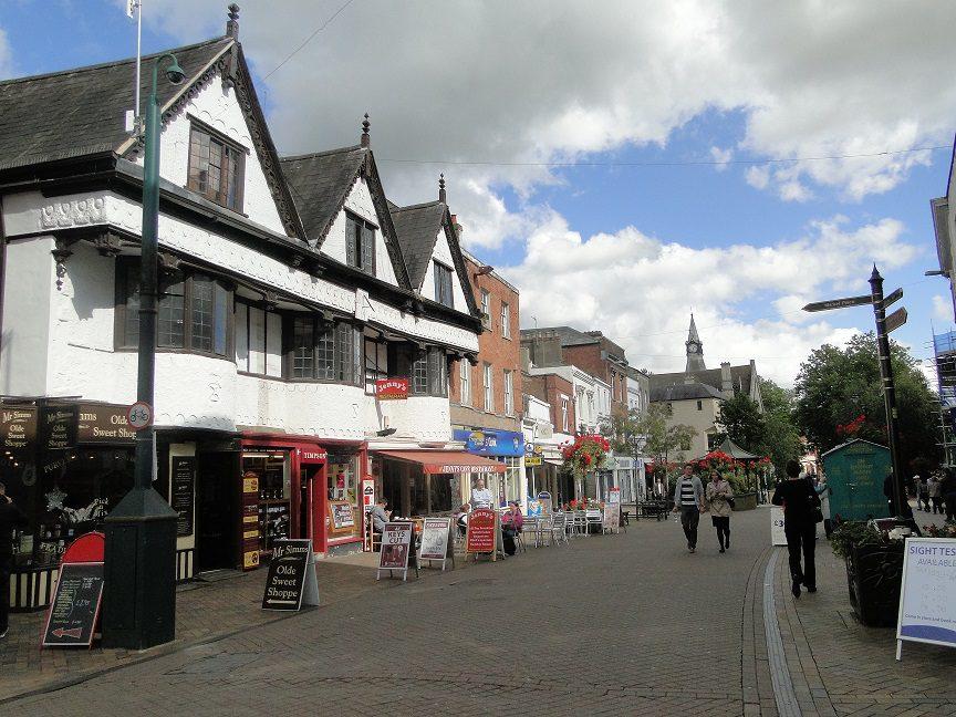 Best Restaurants In Henley