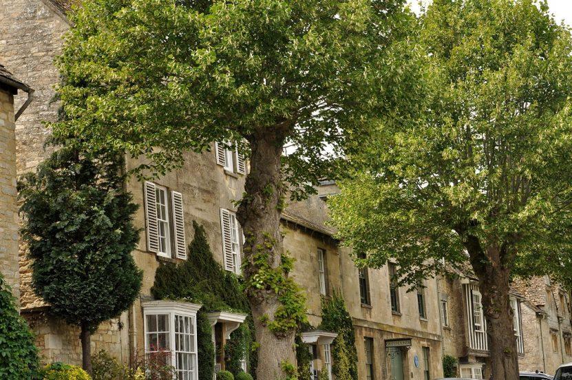 Hotels Near Burford Oxfordshire