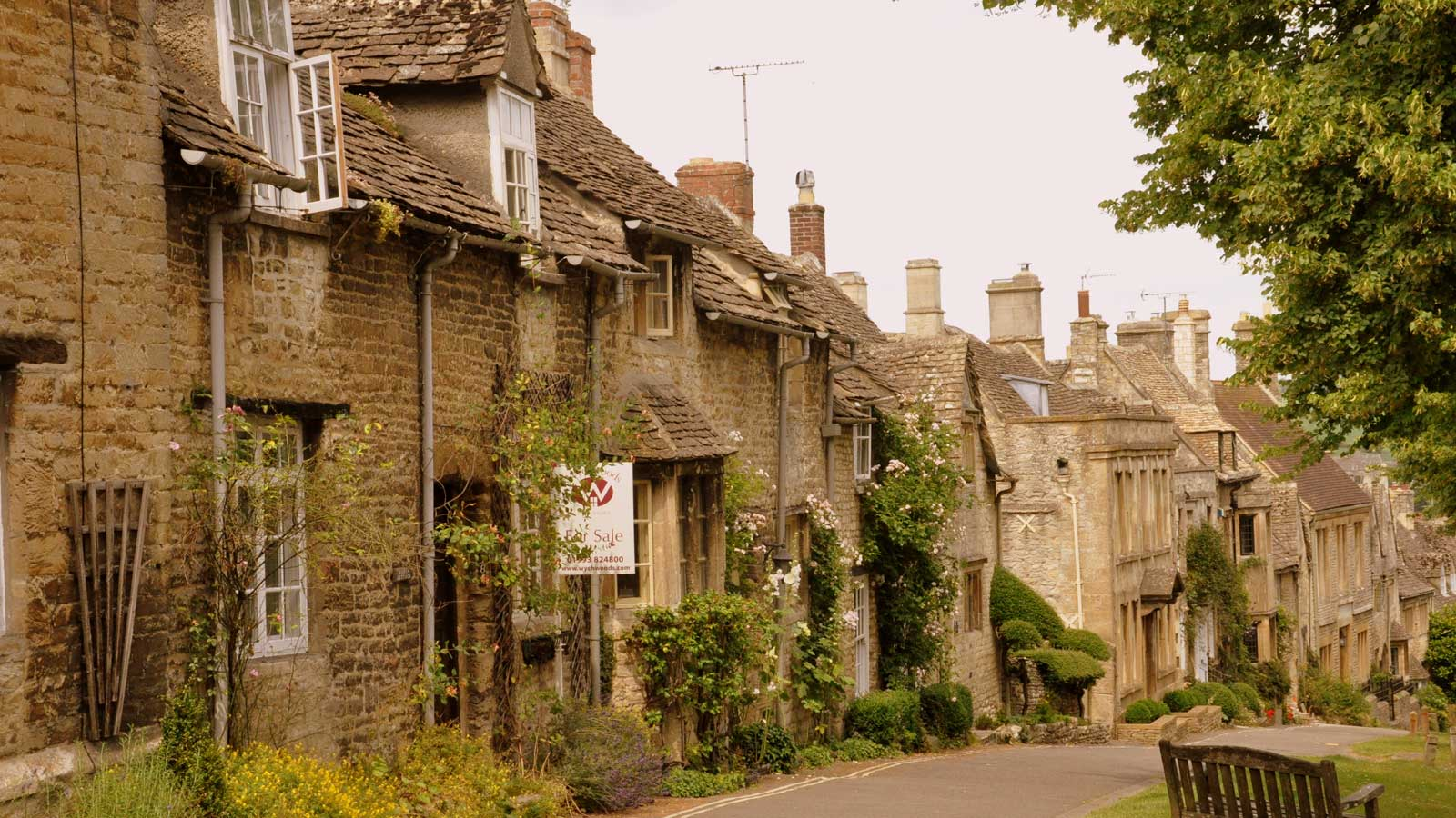 Burford Experience Oxfordshire