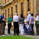 oxford walking tours