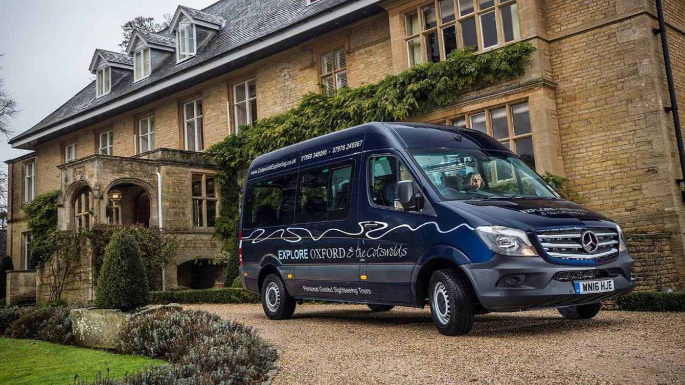 Cotswold tours from Oxford