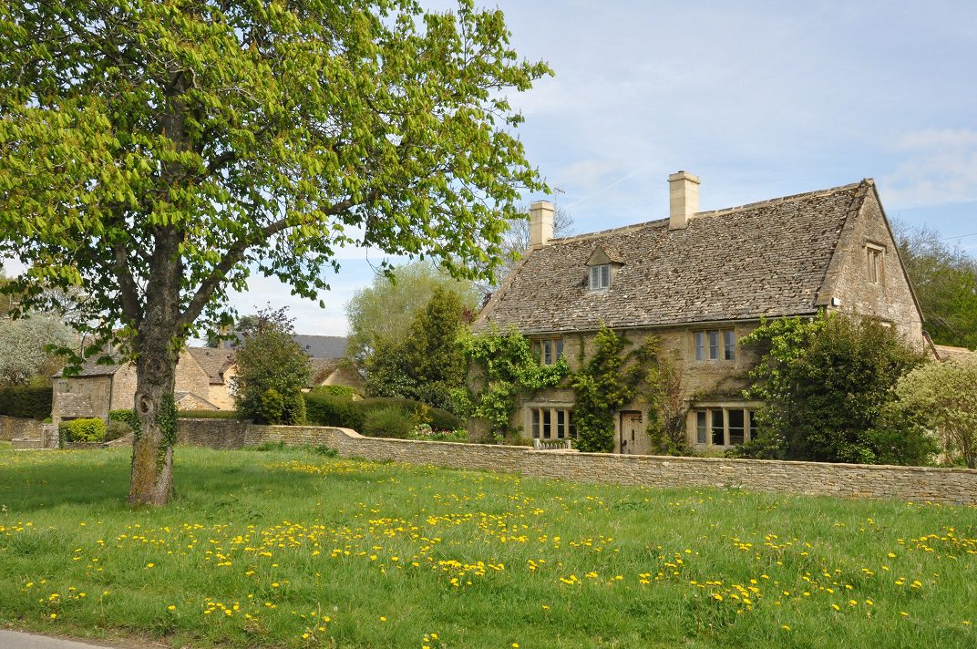 Cotswold England Tours