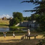 blenheim-palace-family