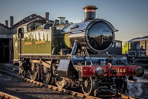 Didcot-Railway-Centre