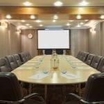 boardroom-hilton-doubletree
