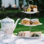 hawkwell-house-afternoon-tea-garden
