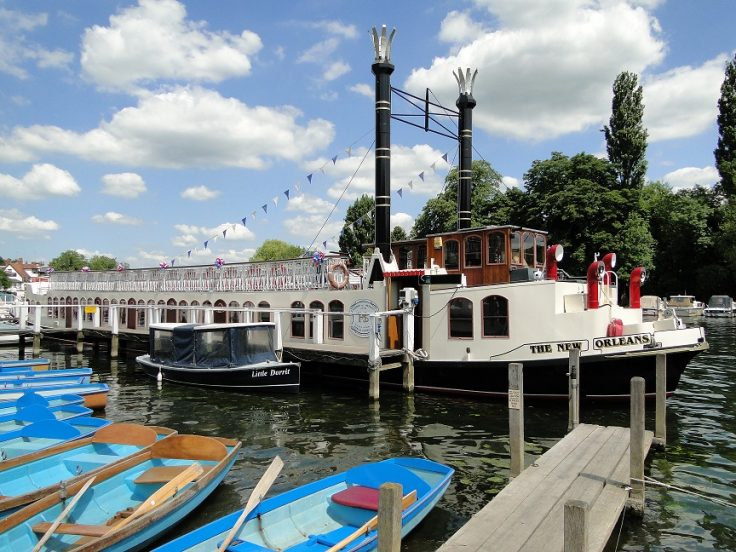 Henley Do On Thames To Things Fun In