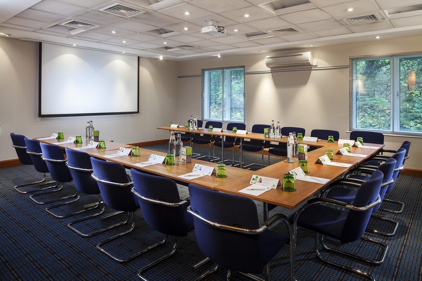 Intercontinental Hotels Group IHG Holiday Inn Oxford