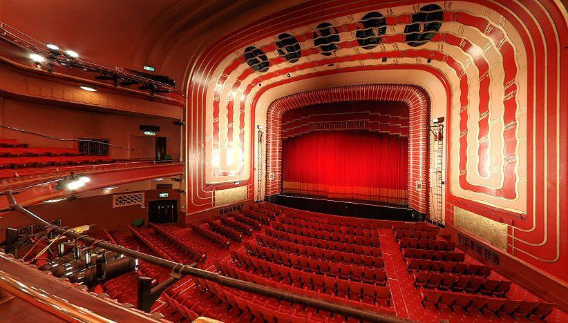 New Theatre Oxford Experience Oxfordshire