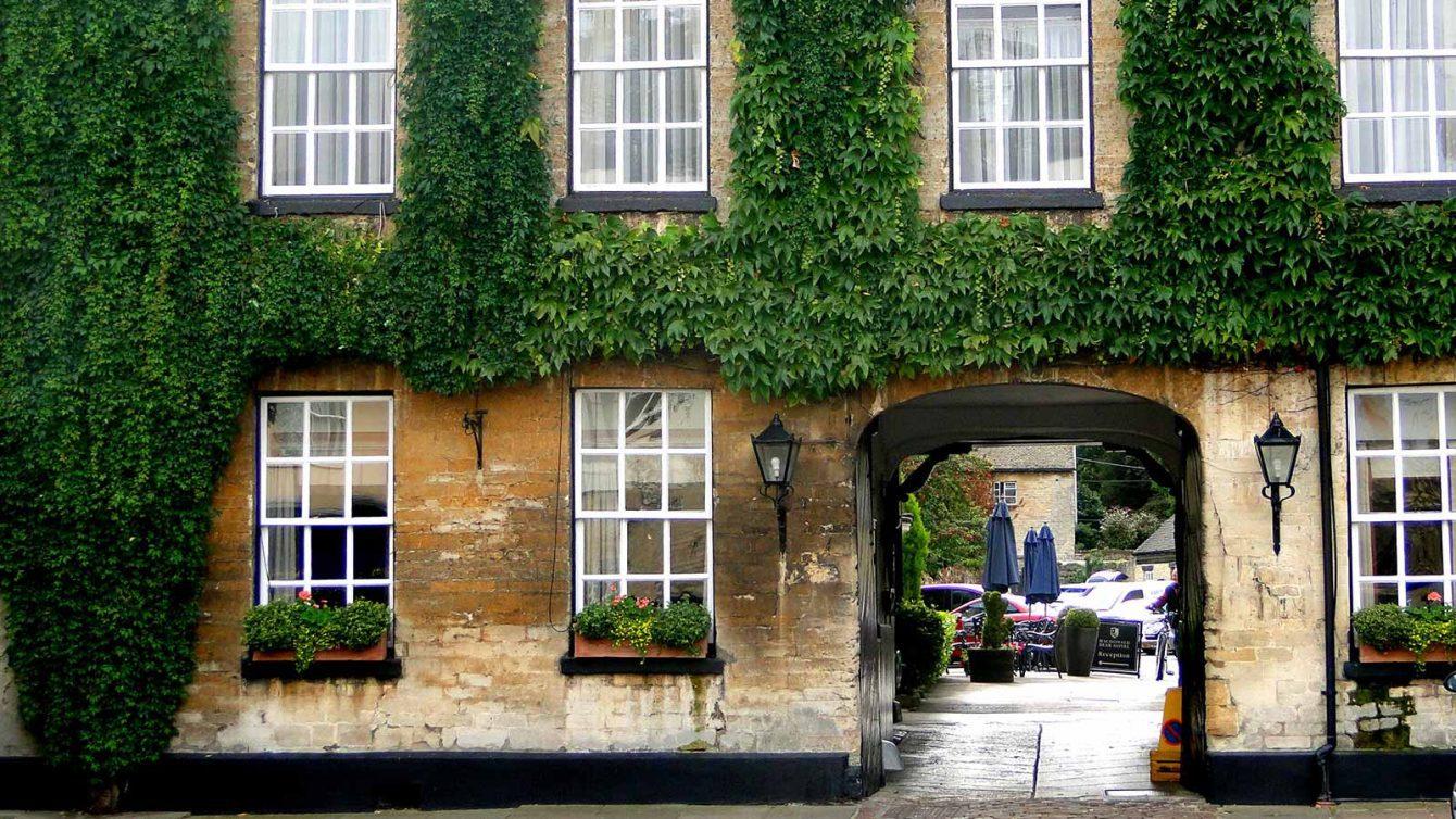 Hotels In Abingdon Uk