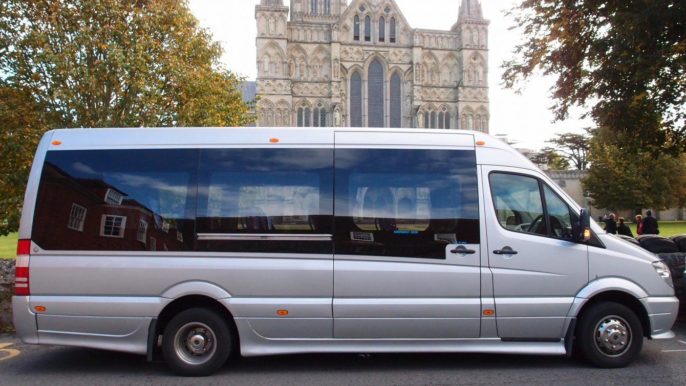 Cotswolds Bus Tour From London