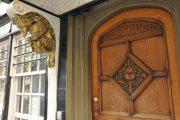 Narnia Door, Oxford-003