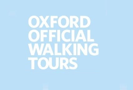 Oxford Official Walking Tours logo