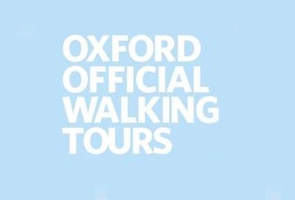 Oxford Official Walking Tours logo