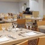 doubletree-hilton-restaurant