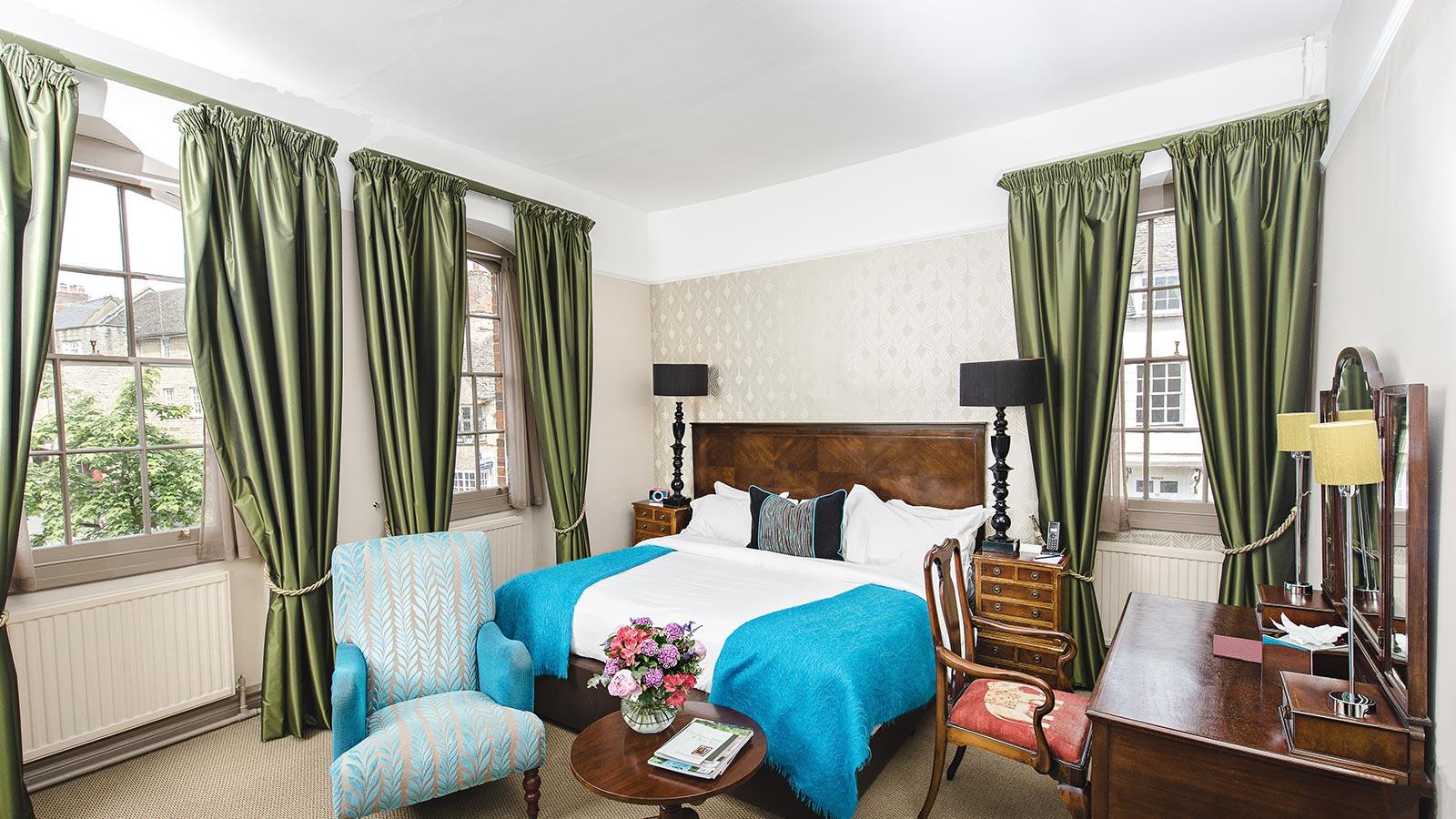 Luxury Hotels Banbury