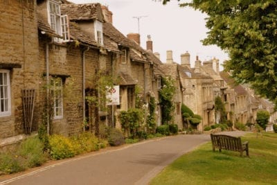 burford-houses