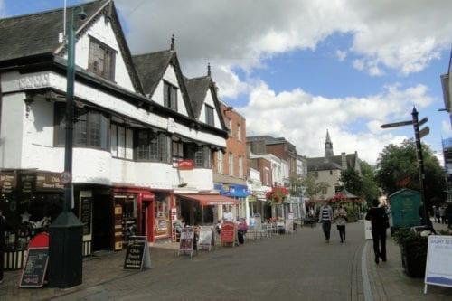 banbury-town