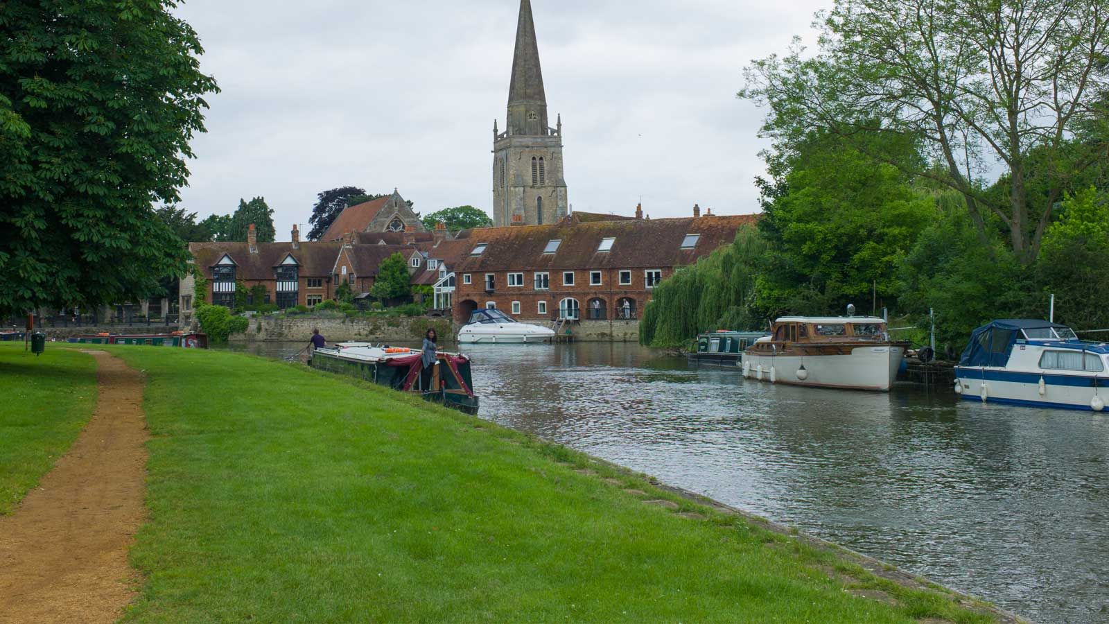 Hotels In Abingdon Uk