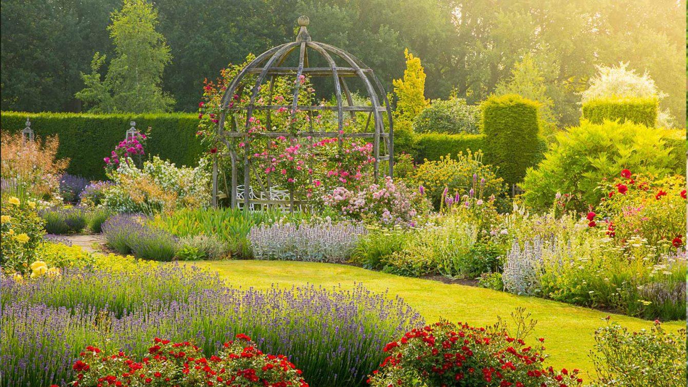 Secret Garden: Experience Oxfordshire