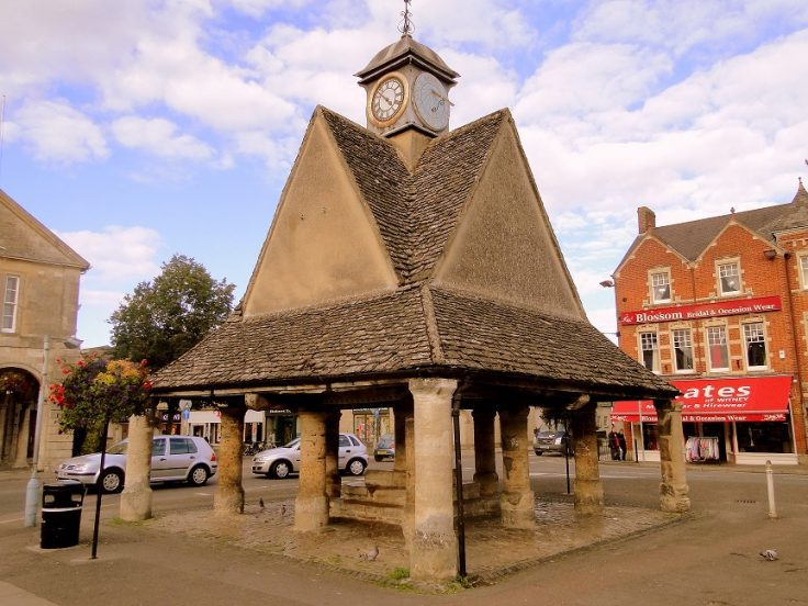 witney oxfordshire england