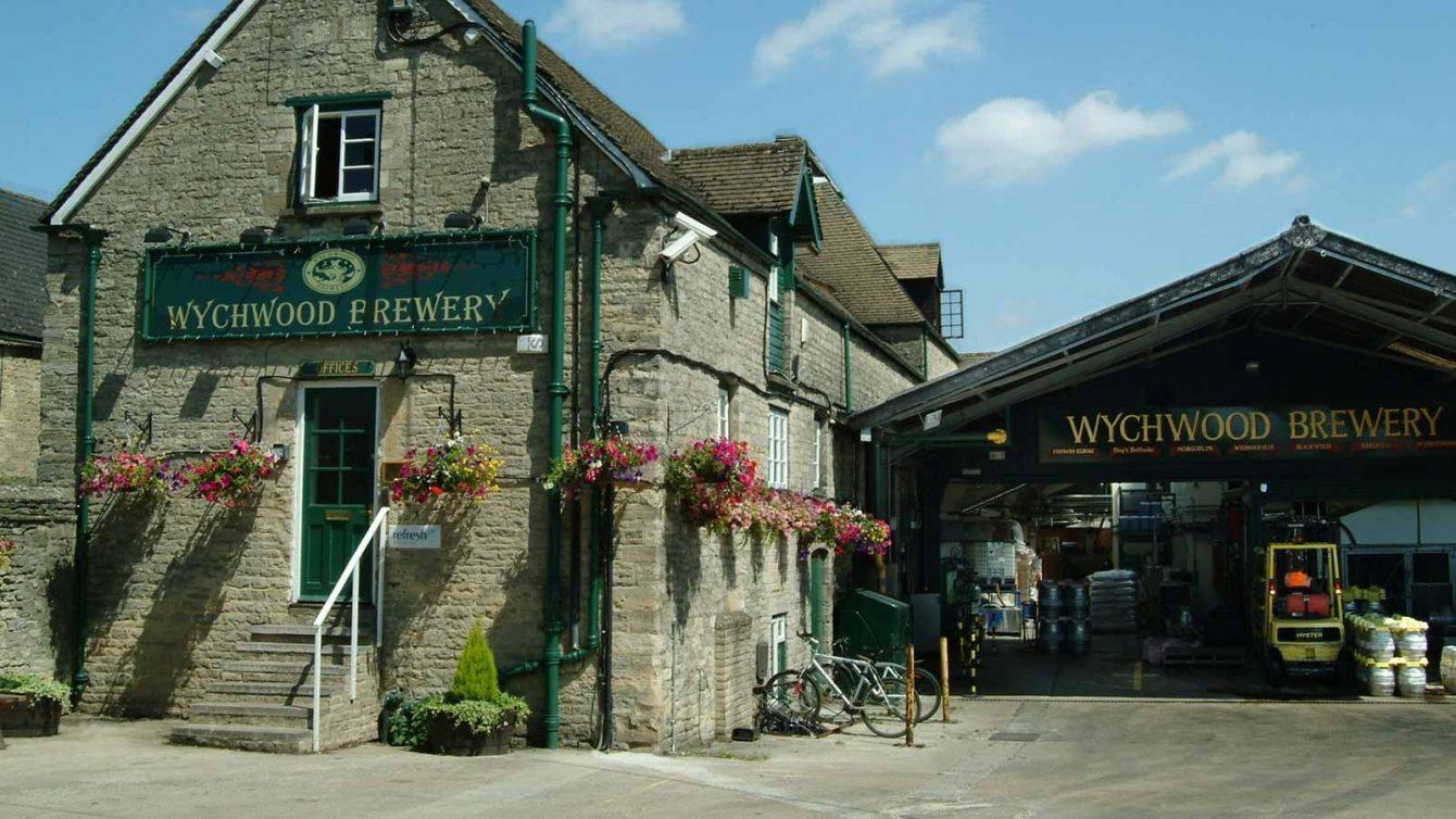 wychwood-brewery